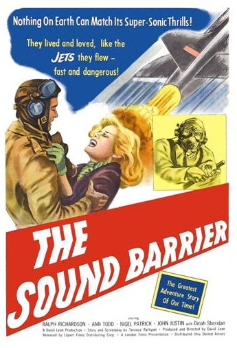 the sound barrier the internet movie plane database