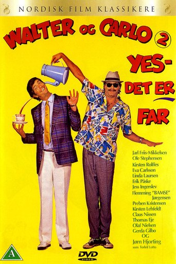File:Walter og Carlo - yes, det er far dvd.jpg