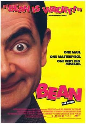 bean the internet movie plane database