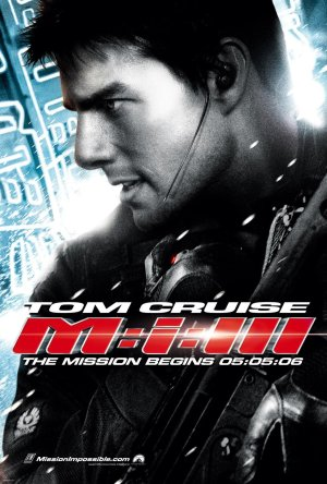 tom cruise mission impossible 1. Mission Impossible