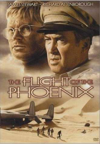 Plane   Movie Flight on The Flight Of The Phoenix   The Internet Movie Plane Database