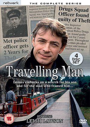 Travelling Man (1984 TV series) - The Internet Movie Plane