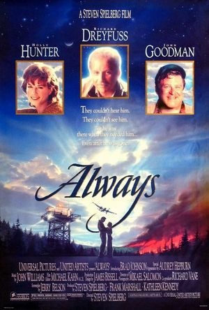 Always movie poster.
