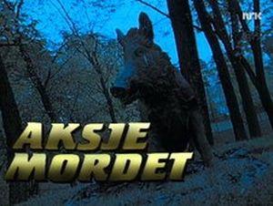 Aksjemordet - The Internet Movie Plane Database
