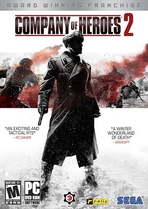 Company Of Heroes 2 The Internet Movie Plane Database