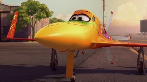 Planes - The Internet Movie Plane Database