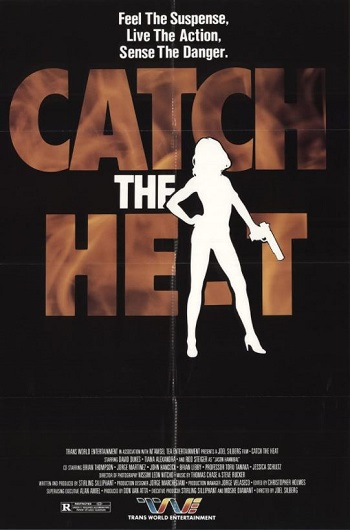 File:Catch the Heat poster.JPG