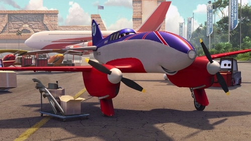 Planes the internet movie plane database