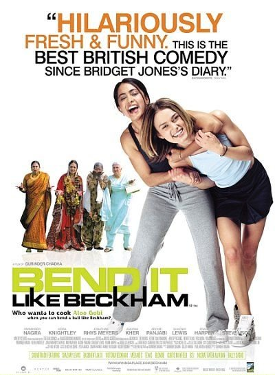 File:Bend It Like Beckham poster.jpg - The Internet Movie ...
