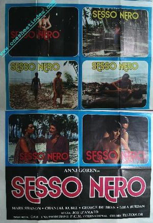 Sesso nero movie