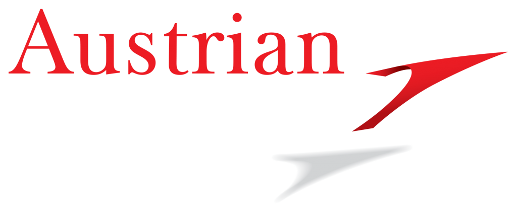 Airlines Logo Png File:austrian Airlines Logo