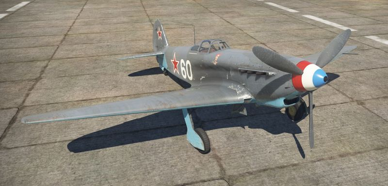 File:WT Yak-9T France.jpg