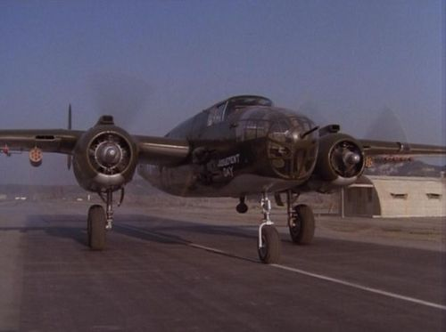 Airwolf 2.19 B-25 2.jpg
