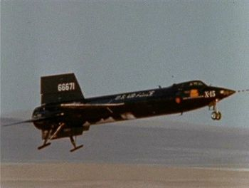 X 15 Cockpit Category:North American X-15 - The Internet Movie Plane Database