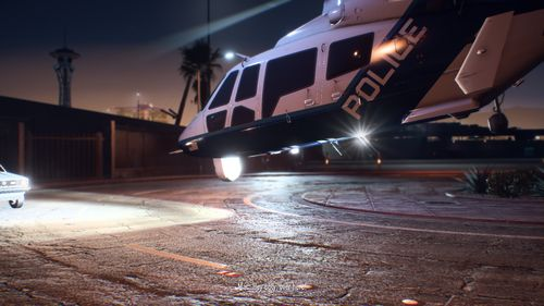 Need for Speed: Payback - The Internet Movie Plane Database