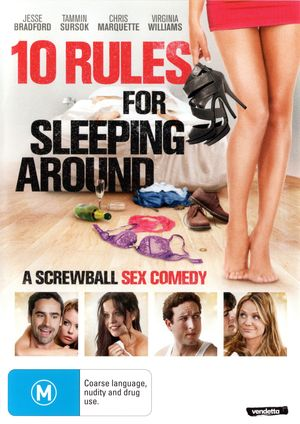 10 Rules for Sleeping Around - The Internet Movie Plane Database