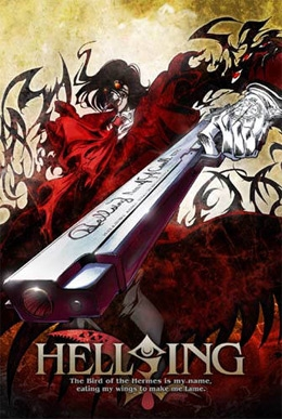 Hellsing Ultimate: Lista Episodi Streaming e Download ITA