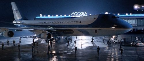 Air Force One - The Internet Movie Plane Database